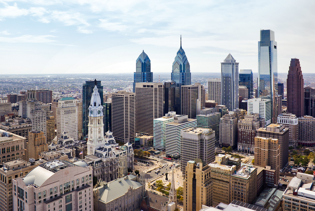 Center City Real Estate: A Philadelphia Neighborhood Guide