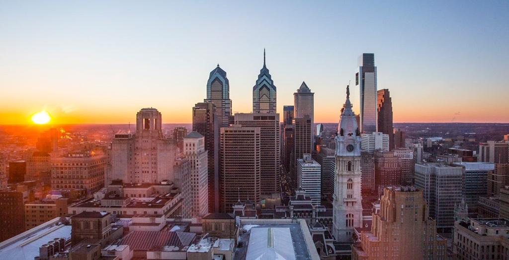 Philadelphia Homes for Sale: Real Estate Trends in Center City