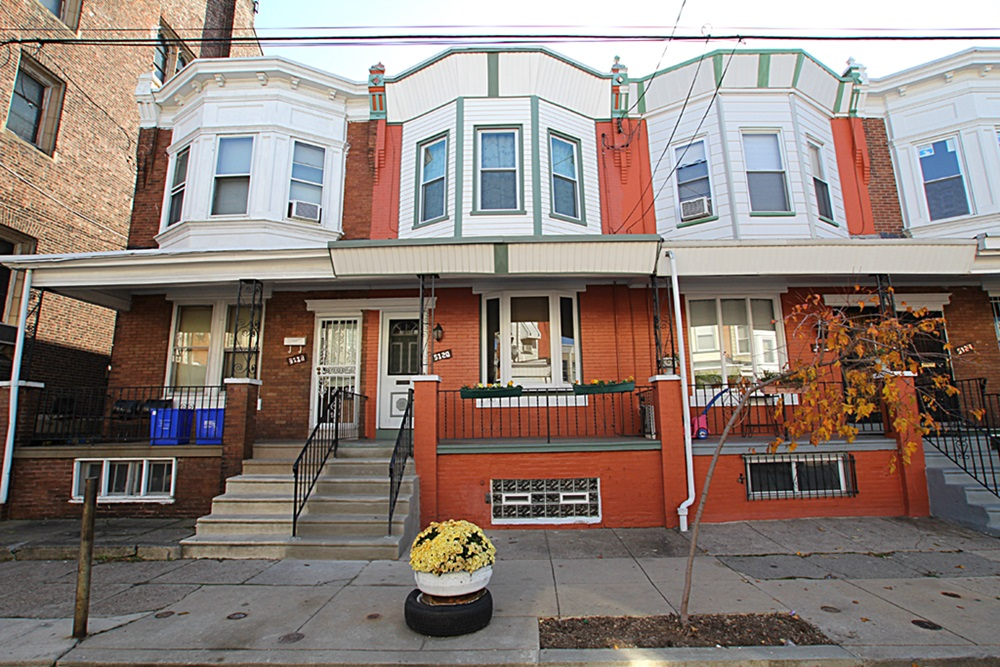 Houses for Sale in Philadelphia: Property Trends in West Philly