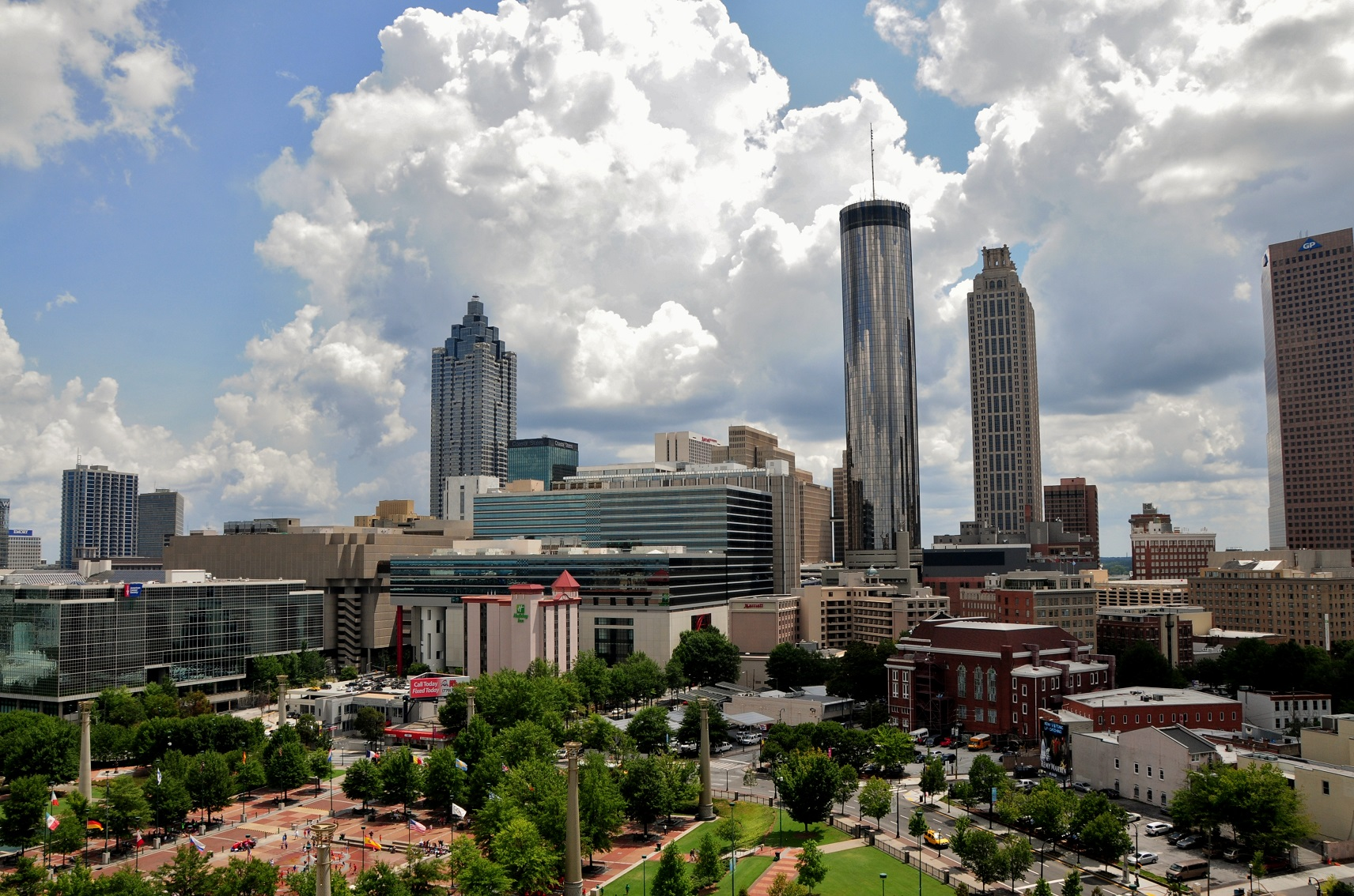 Duluth ga the urban artistic city movoto for Painting places in atlanta