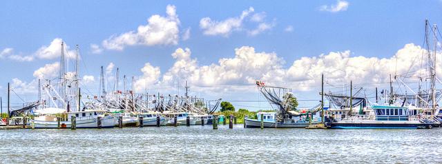 Top Cities in Louisiana