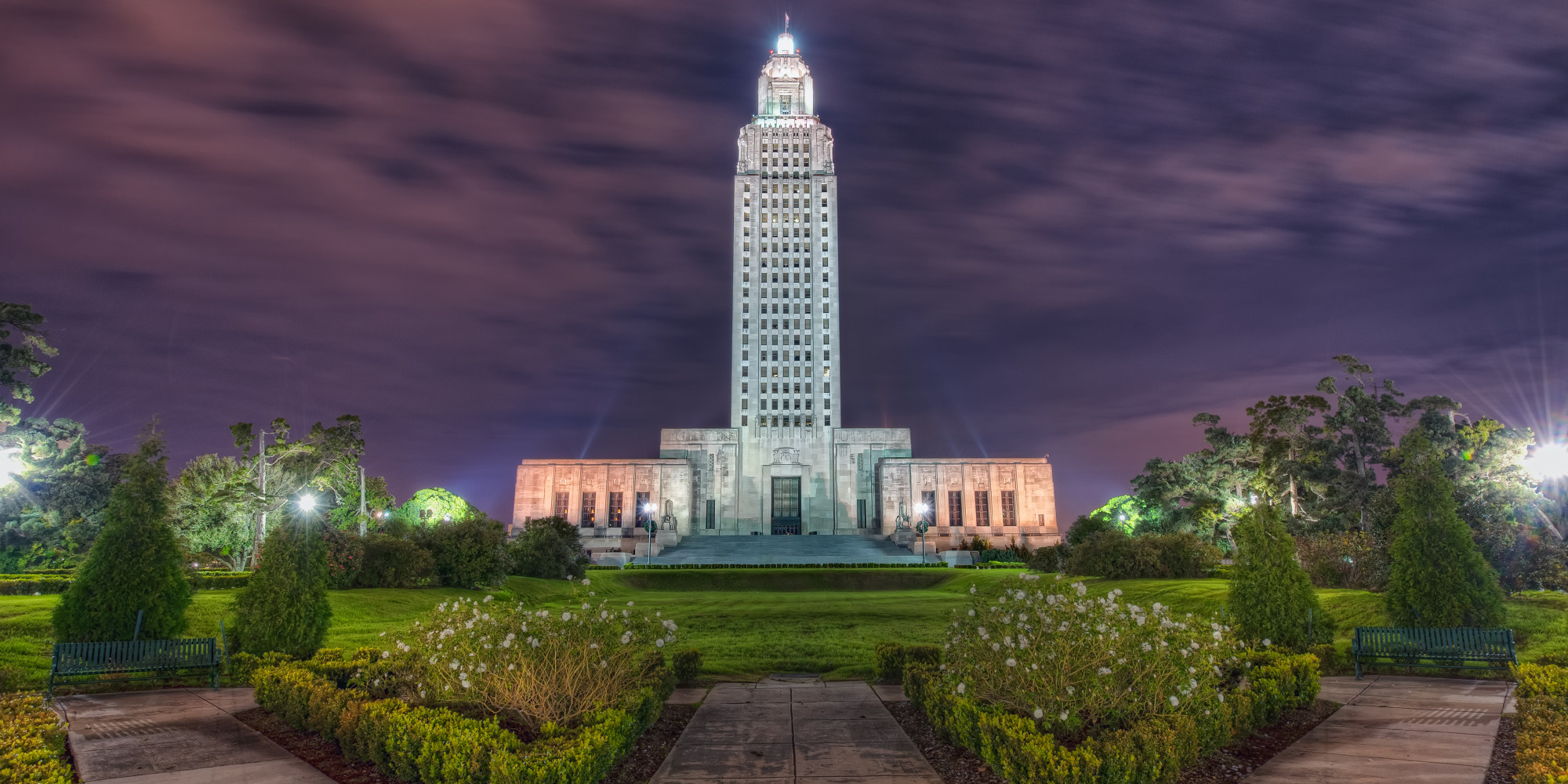 The 7 Best Towns in Louisiana for LGBT Families