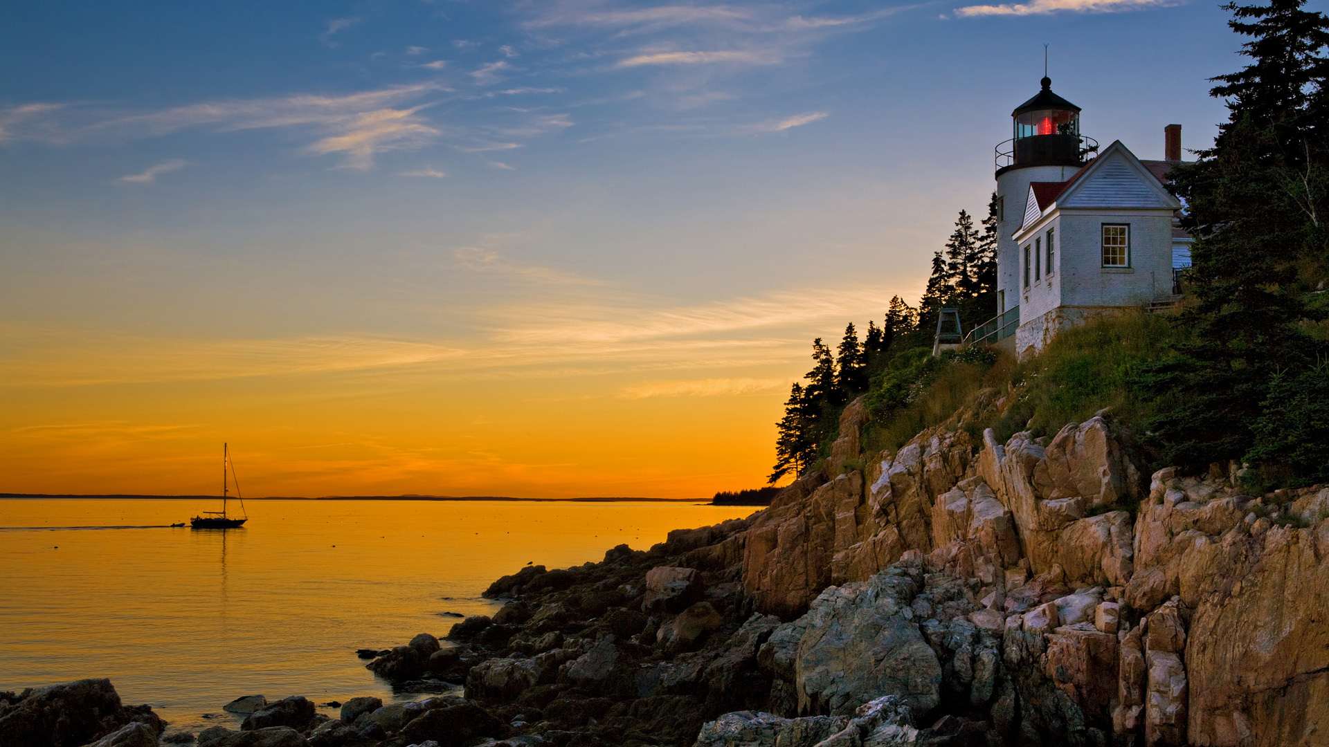 The 7 Best Towns in Maine for LGBT Families