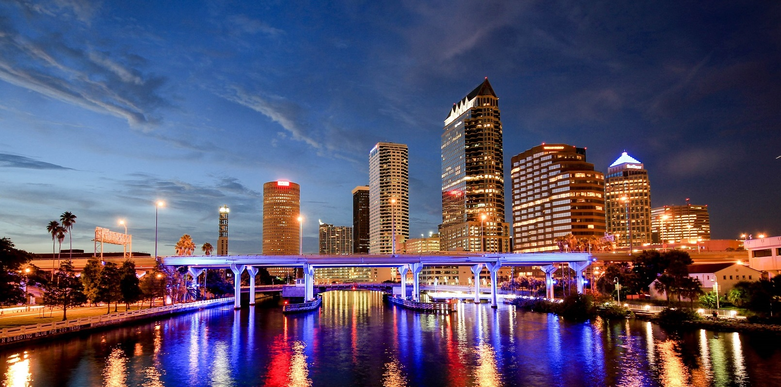 Relocating to tampa fl 6 ways to fit in with your new for Best places to live in tampa fl