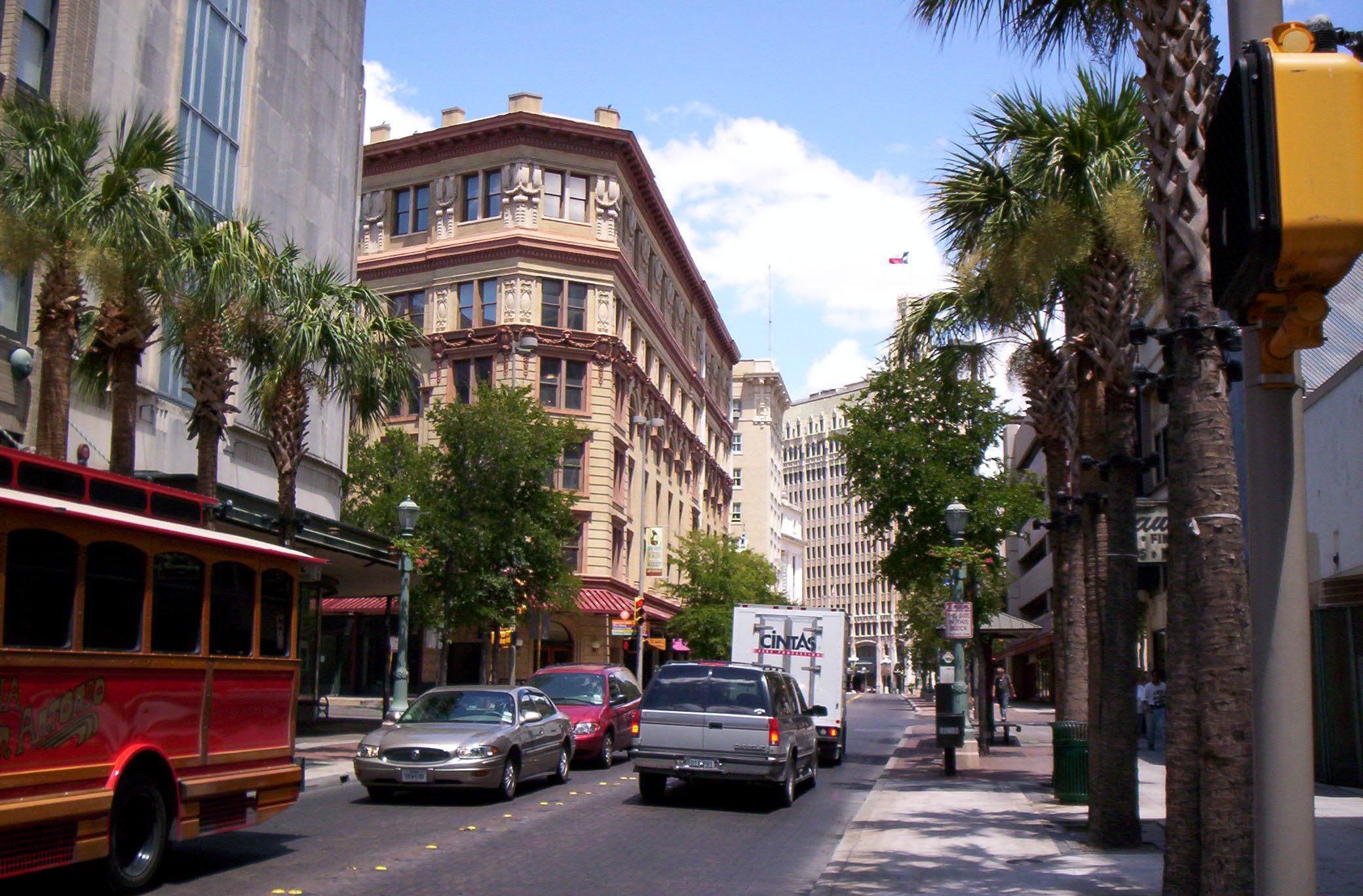 Hotels Near  Houston Street Fort Worth Tx