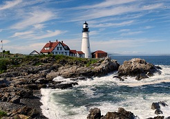 The Cost of Living in Maine: How Does it Stack Up Against the Average Salary?