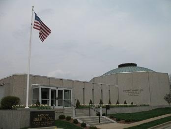 Liberty, Missouri: Historical and Metropolitan