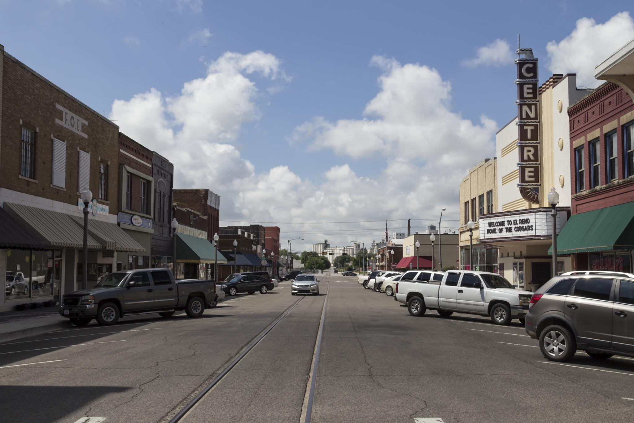 6 Places In Oklahoma With The Best Home Appreciation Rates
