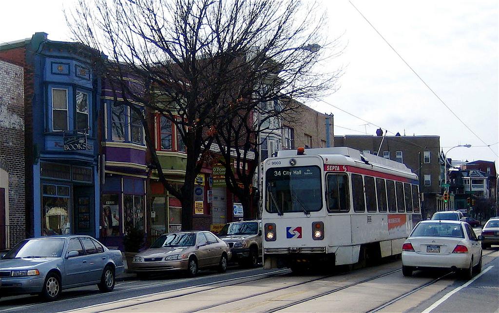 Swarthmore real estate: Philadelphia Suburb Guide
