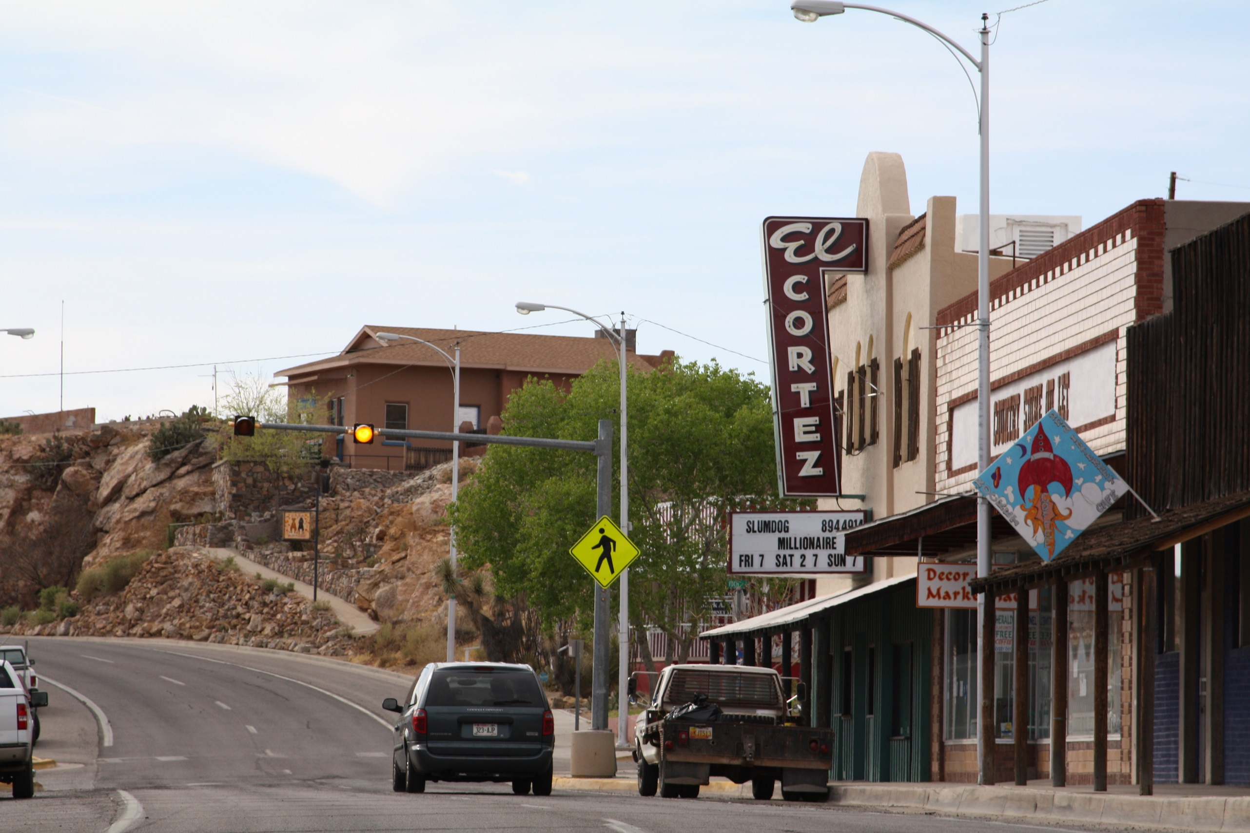 5 Small Towns in New Mexico to Put Down Roots in