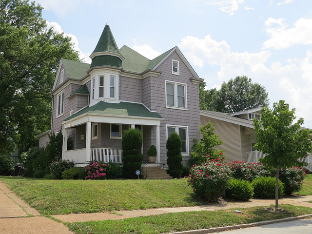 Homes For Sale In St Louis City Mo