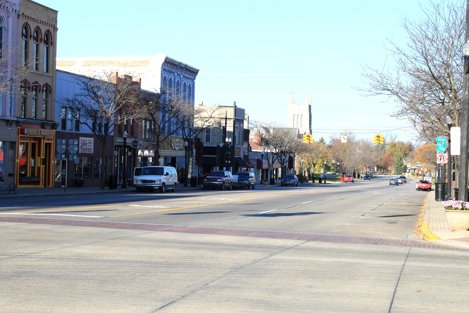 5 Small Towns in Michigan to Put Down Roots in