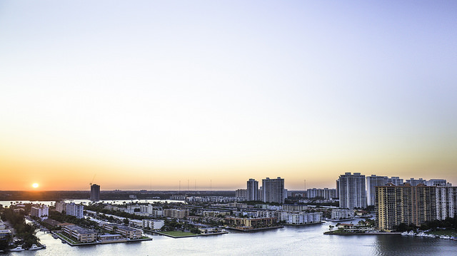 Sunny Isles Beach Condos: Miami Suburbs Real Estate Trends