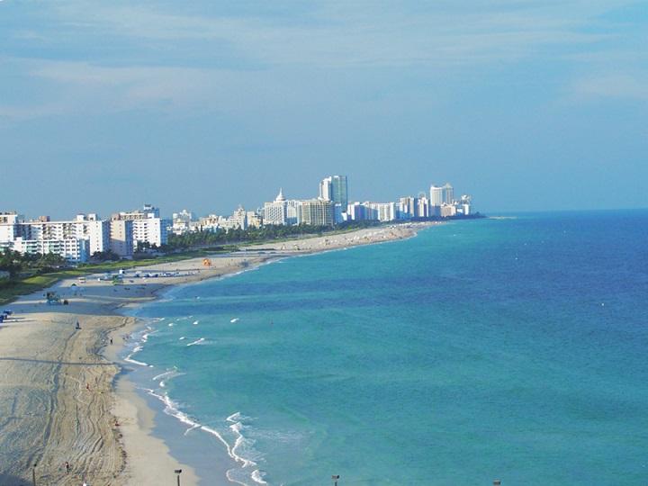 Miami Beach FL: Fun in the Sun