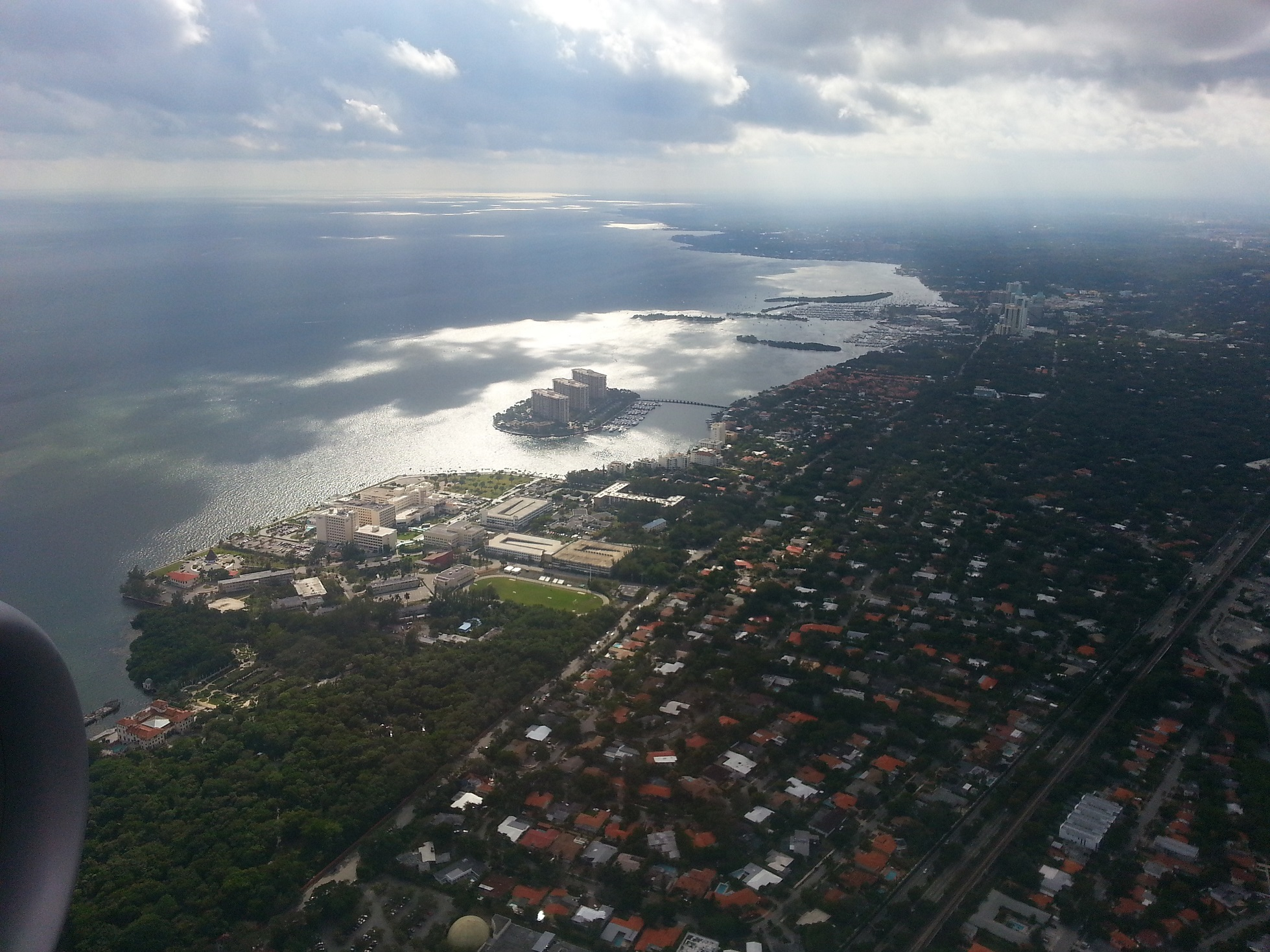 Coconut Grove Homes For Sale: Miami Suburbs Real Estate Trends