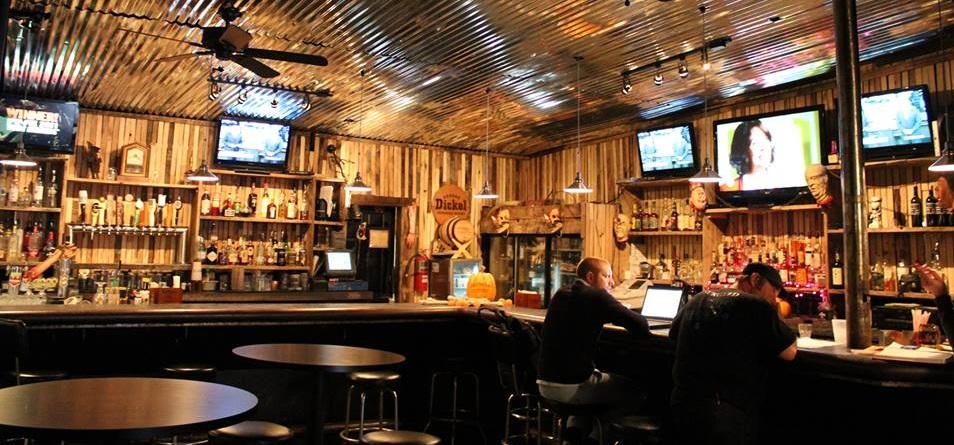 10 Best Bars in Louisville 2016